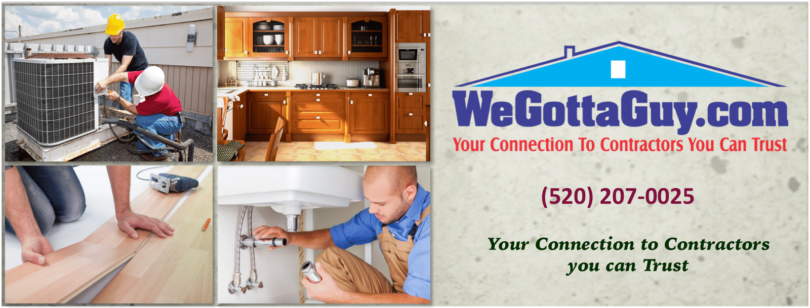 contact us kitchen remodel tucson Contact Us